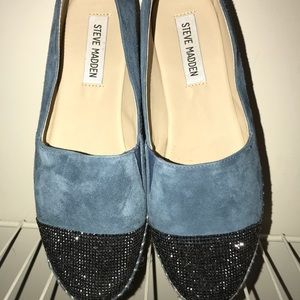Steve Madden 6.5B Shoes women